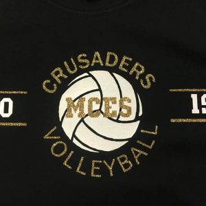 MCES Volleyball